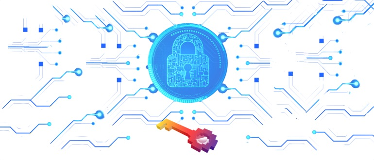 Общие сведения о криптографии, шифровании информации