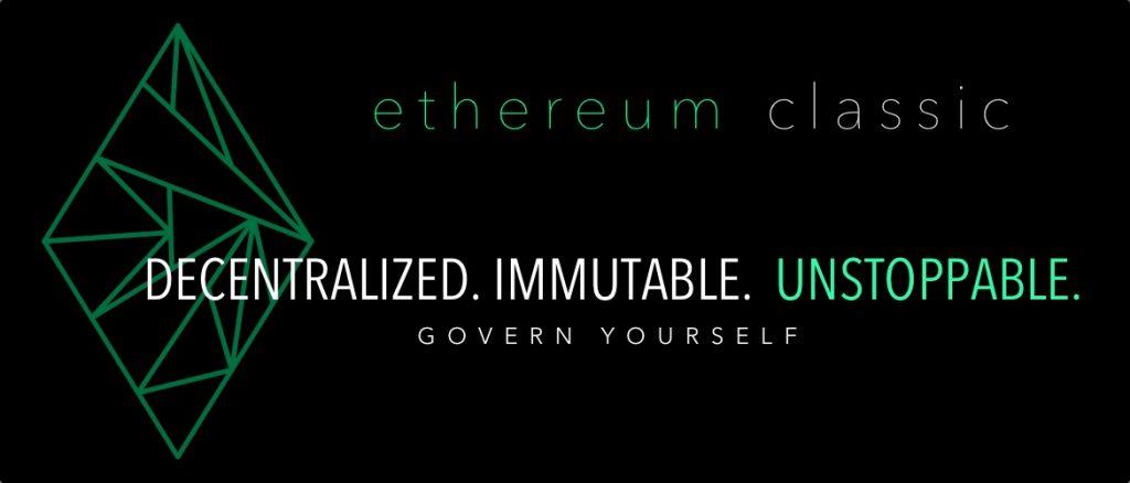 Возникновение и перспективы Ethereum Сlassic (ETC)