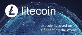 Litecoin (LTC): обзор криптовалюты