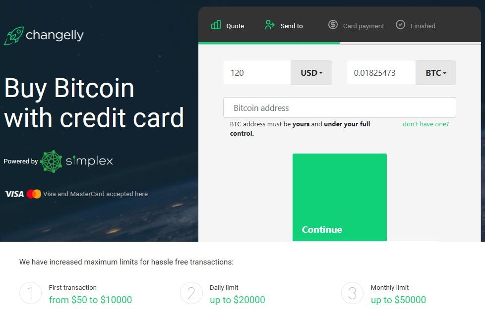 Этот переход пригодится для быстрого приобретения монет с оплатой через обычную банковскую карточку